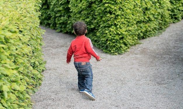 Pozwolić dziecku decydować, dlaczego to takie ważne?