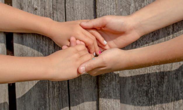 W jaki sposób współpraca zastępuje u nas przymus?