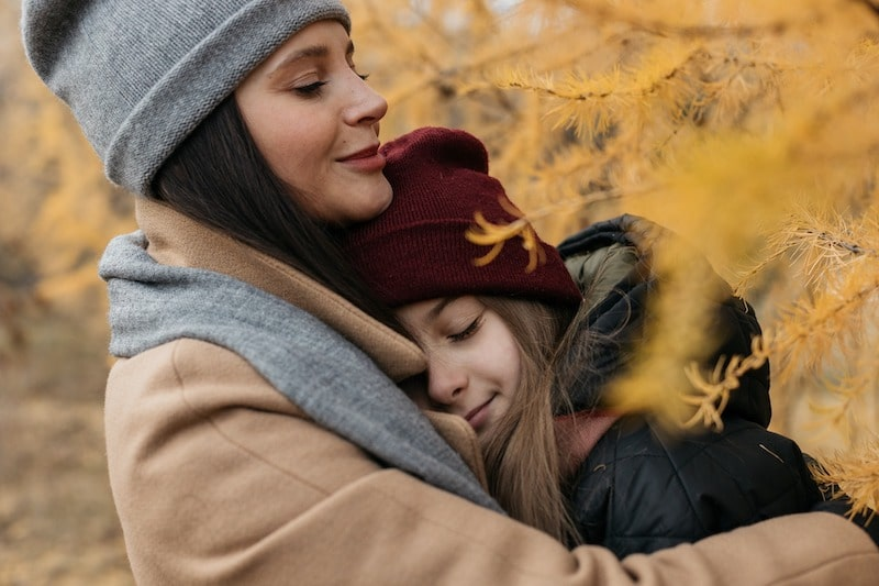 Znaczenie dotyku w rozwoju dziecka