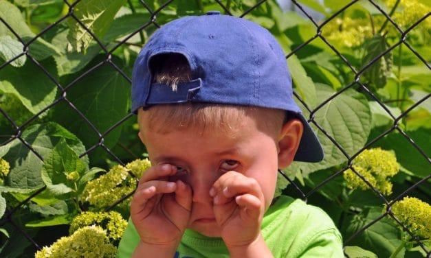Reakcja na stres: co się dzieje w mózgu dziecka?
