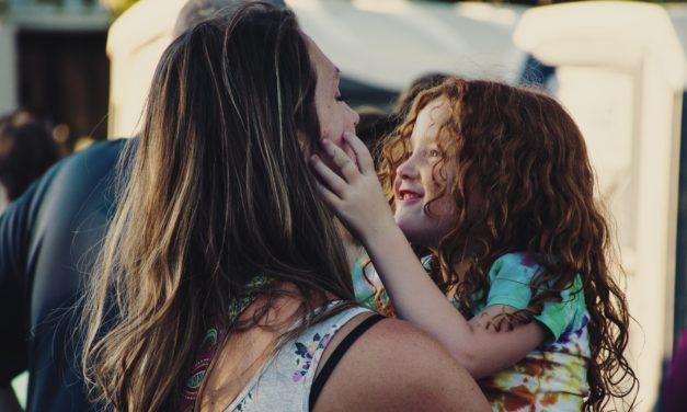 """Dlaczego czasami należy mówić dziecku """"nie""""?"""