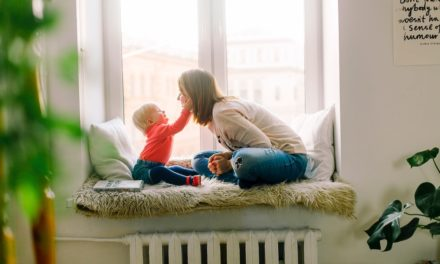 Słuchanie dziecka jest ważniejsze niż nam się wydaje
