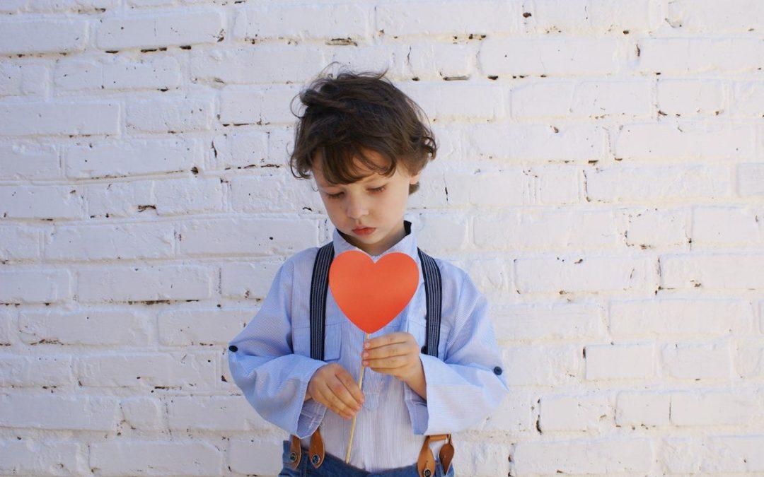 Dzieci są jak gąbki, o związku między samopoczuciem rodzica i dziecka