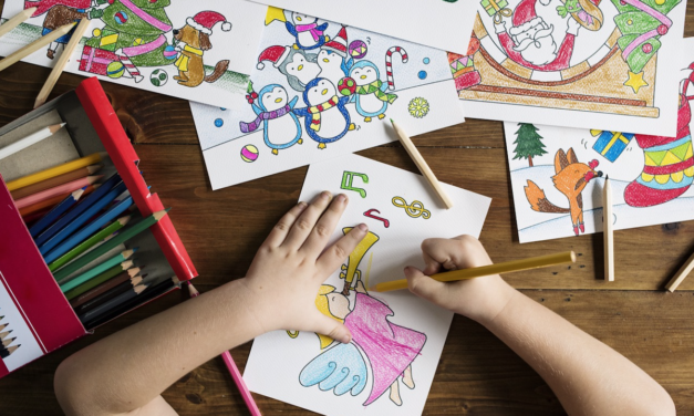 Umowa z dzieckiem: nasz sposób na kompromis