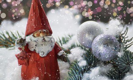 Jak powiedzieć dziecku, że Święty Mikołaj nie istnieje?