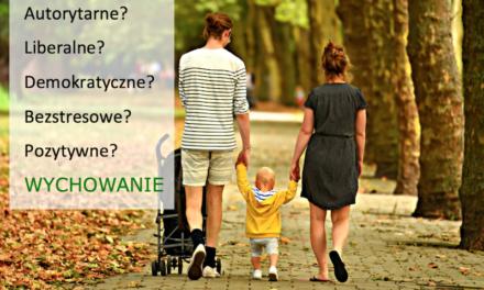 Bezstresowe wychowanie, jaki związek z pozytywnym wychowaniem?