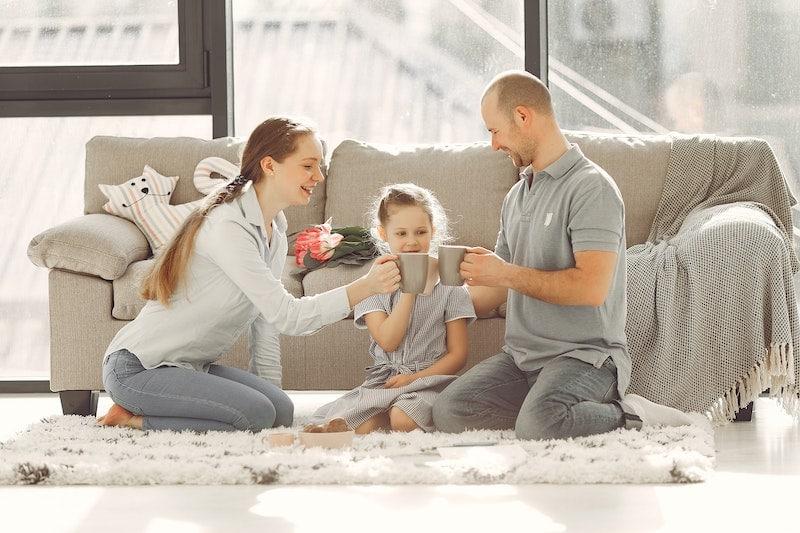Spotkania rodzinne, czyli wspólne rozwiązywanie problemów