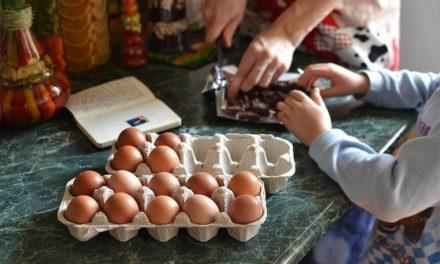 Domowe zajęcia według metody Montessori