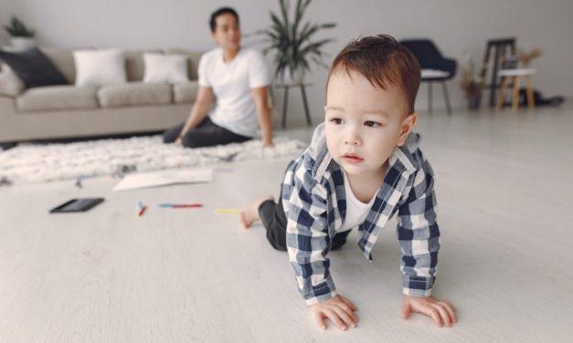 Kiedy dziecko się nudzi … (i korzyści, jakie to mu przynosi)