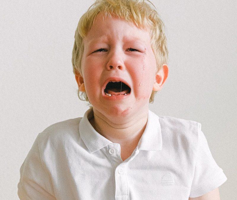 Dlaczego gniew jest pożyteczny?
