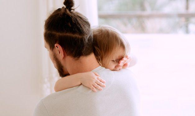 Kiedy dziecko bije… Jak reagować?