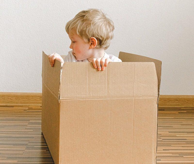 Izolowanie dziecka, czyli szkodliwa reakcja na nieodpowiednie zachowanie