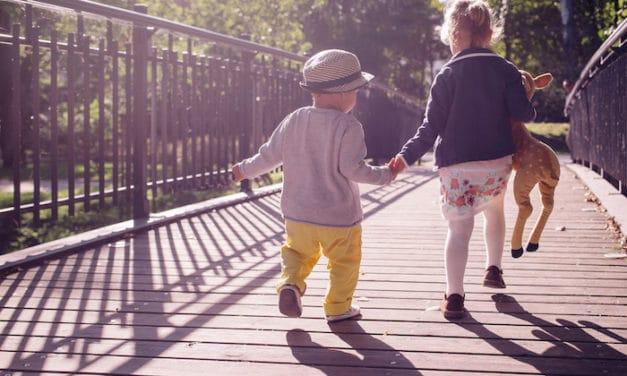 Nauczanie empatii w szkole – duński przykład do naśladowania