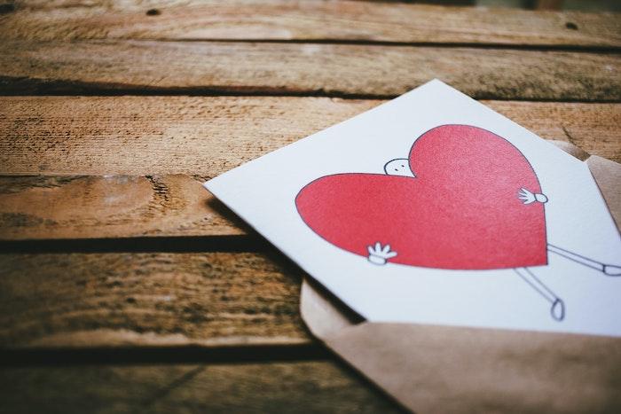 """""""Miłość"""" Astrid Desbordes"""