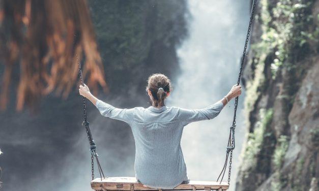 Akceptacja rzeczywistości jako droga do szczęścia?
