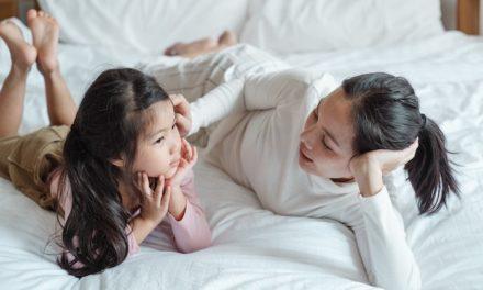 Niedomówienia i ich skutki, czyli traktujmy dzieci z szacunkiem